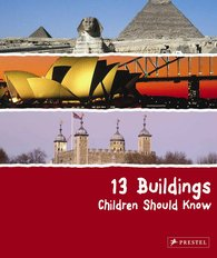 13 Buildings Children Should Know-0