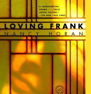 Loving Frank by N. Horan-0