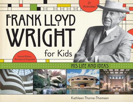 FLLW For Kids by K. Thorne-Thomsen-0
