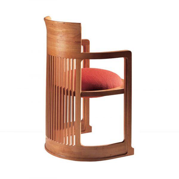 Taliesin Barrel Chair-1733