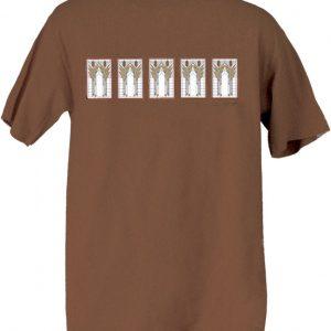 Dana Sumac T-Shirt-0
