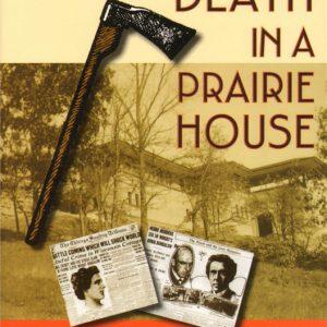 Death in a Prairie House by W. Drennan-0