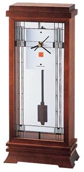 Willits Mantel Clock-0