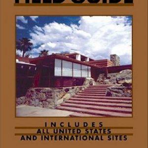 FLLW Field Guide Volume 1-4 by T. Heinz-0