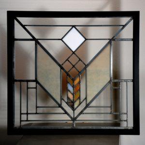Lake Geneva Tulip Art Glass-0