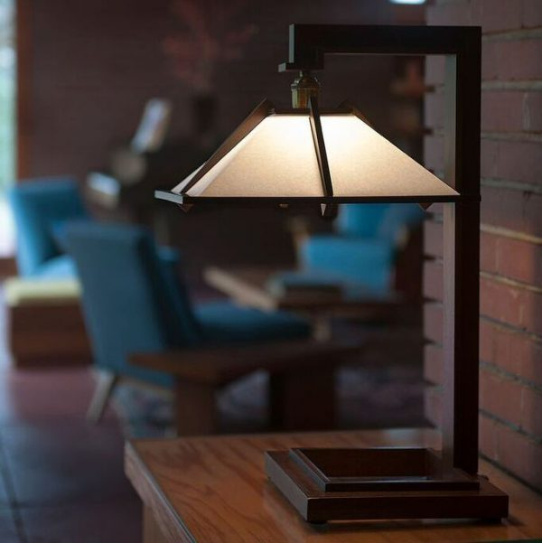 Taliesin I Table Lamp-2208