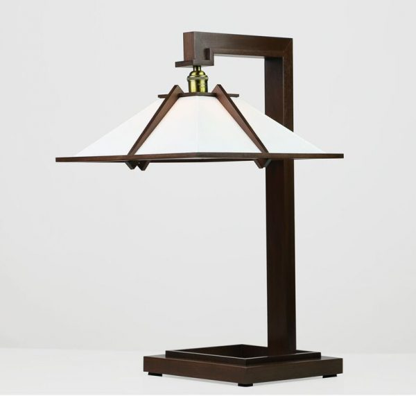 Taliesin I Table Lamp-2205