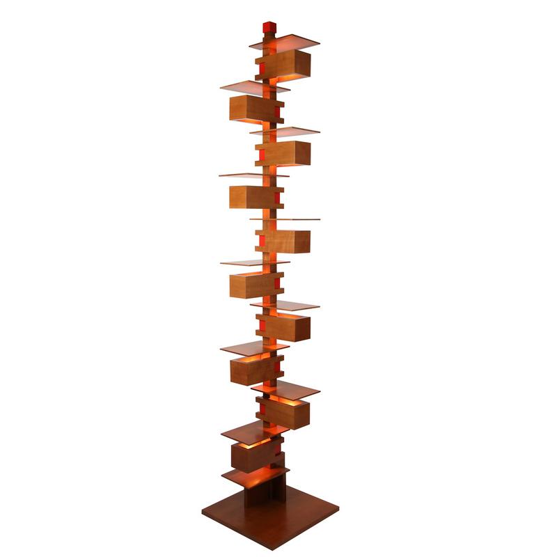 Taliesin Ii Floor Lamp Frank Lloyd Wright S Taliesin