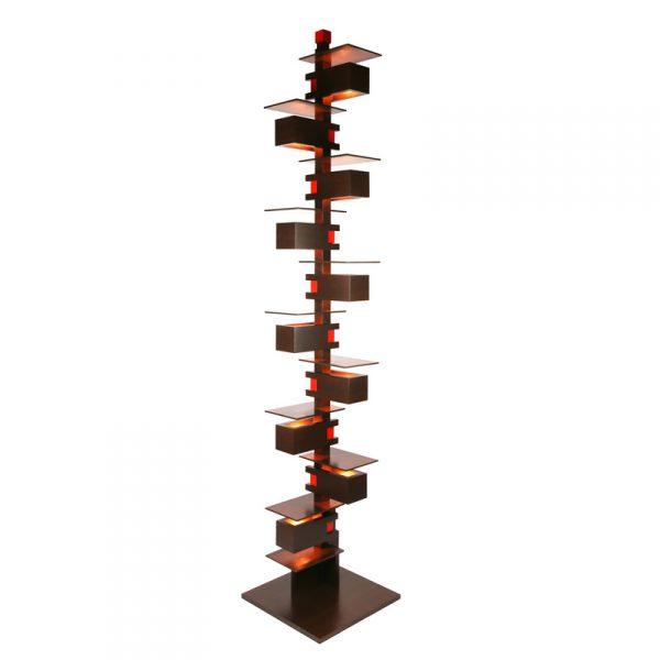 Taliesin II Floor Lamp -2081