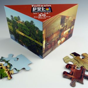 Taliesin Double-Sided Puzzle-0