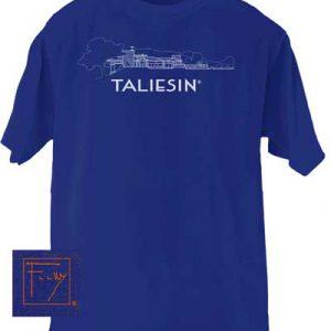 Taliesin T-Shirt-0