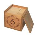 Froebel Gift 6 - Caps, Columns & Bricks-0
