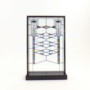 Robie House Art Glass-0