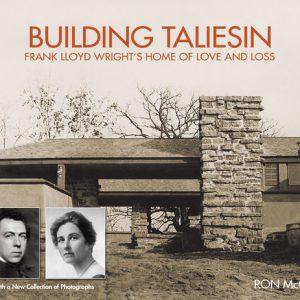 Building Taliesin by R. McCrea-0