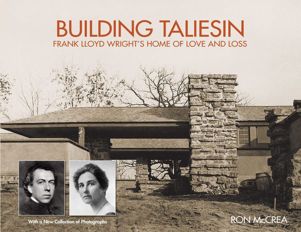 Building Taliesin by R. McCrea-0