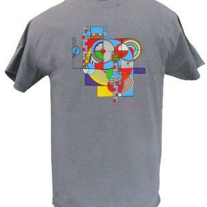 Hoffman Rug T-Shirt-0