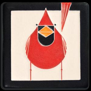 Cardinal Tile-0