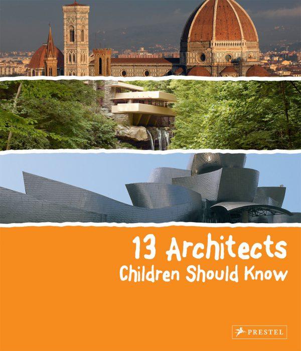 13 Architects Children Should Know-0