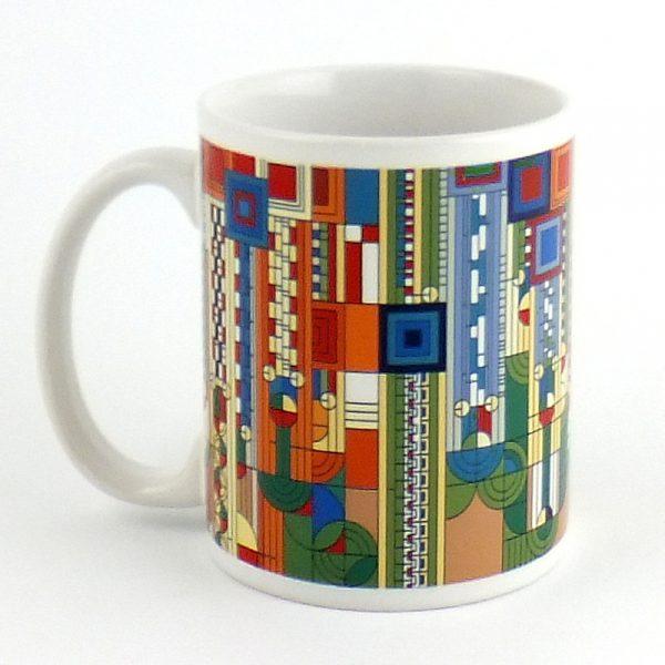 Saguaro Mug-0