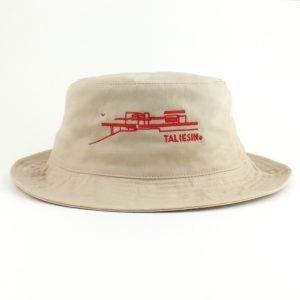Taliesin Bucket Cap - Stone-0