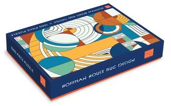 Hoffman Rug Puzzle - 1000 Piece-1924