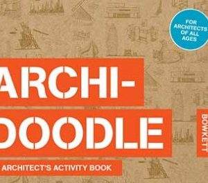 Archidoodle: An Architect's Activity Book-0