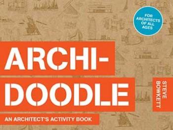 Archidoodle: An Architect's Activity Book-0