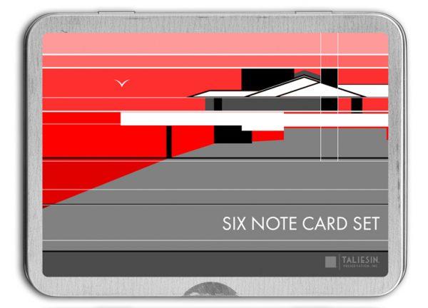 Taliesin Notecard Set-0