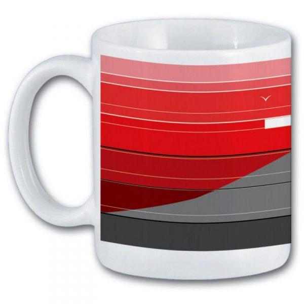 Taliesin Mug - Multi Color-1961