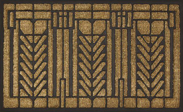 Tree of Life Doormat-0