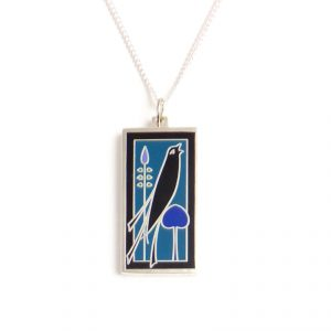 Songbird Necklace-0
