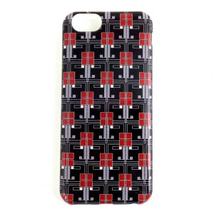 Coonley Frieze iPhone 6/6S Case-0