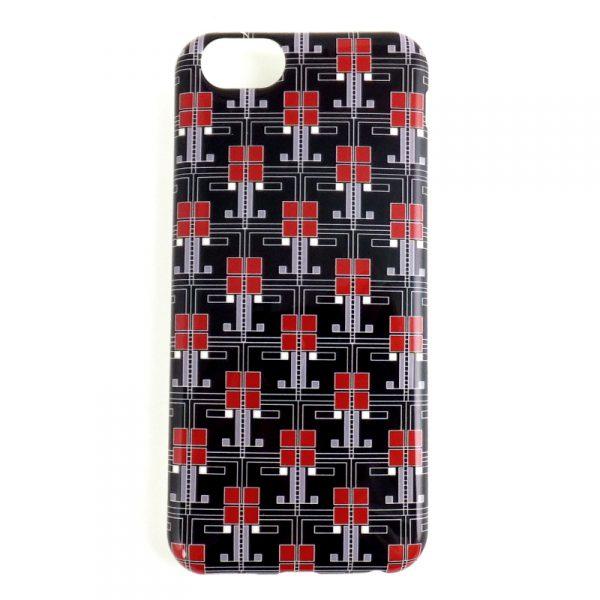 Coonley Frieze iPhone 6/6S Case-0