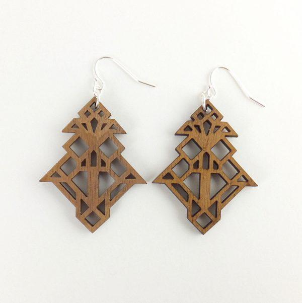Coonley Tulip Earrings-0