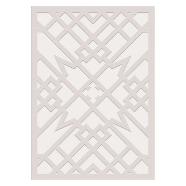 FLLW Embossed Boxed Notecards-2186
