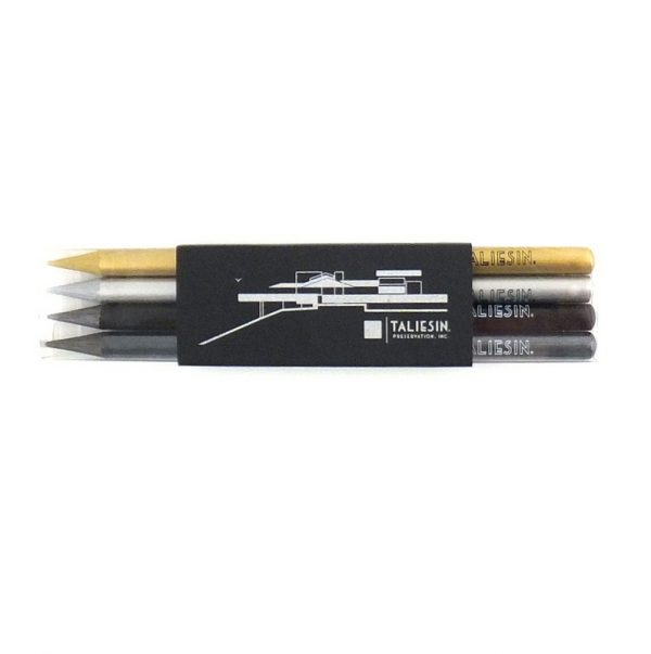 Taliesin Graphite Pencil Set-0