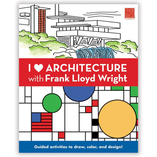 I Heart Architecture with FLLW-0