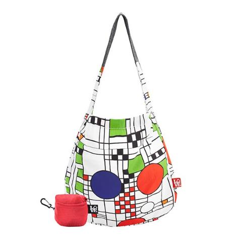 Coonley Tote Bag-0