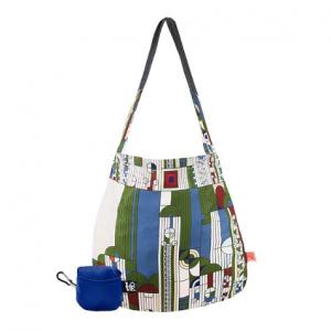 Saguaro Tote Bag-0